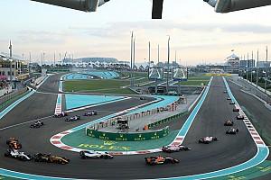 Fórmula 1 Noticias La F1 todavía no ampliará el calendario a 25 carreras