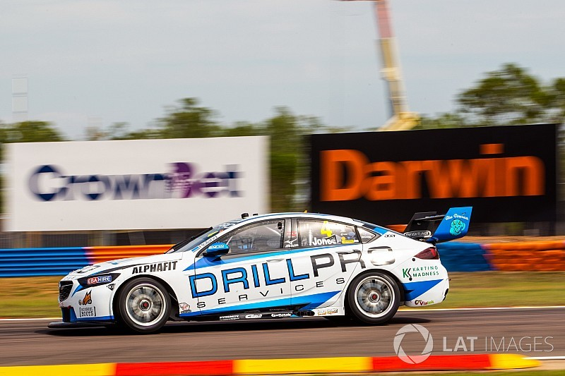 Wildcards confirmed for new Supercars round