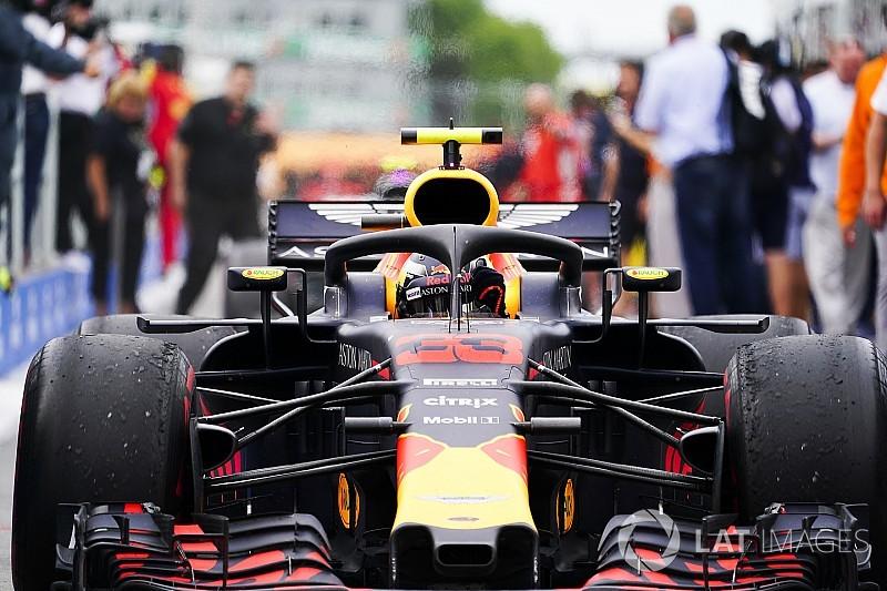 """Verstappen: Bespoke Honda engine """"very good"""" for Red Bull"""