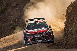 WRC Breaking news WRC given free-to-air TV boost in Australia