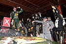 NASCAR XFINITY Austin Dillon wins rain-shortened Xfinity race at Michigan