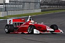 Indy Lights Jamin, Askew, Keane top the three Mazda Road To Indy series at IMS