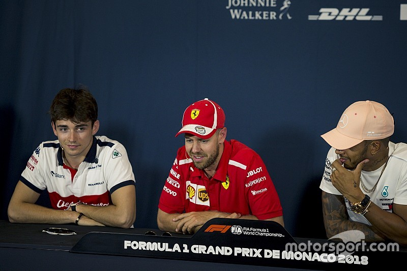 Rosberg: Vettel, Hamilton ve Leclerc'i yenebilmek için mükemmel olmak zorunda