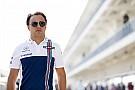 Fórmula 1 Massa: conversas com Williams cessaram após teste de Kubica