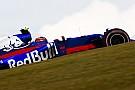 F1 Kvyat cree que un futuro con Red Bull es posible