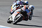 Moto2 Le Mans, Libere 3: Schrotter cade ma guida la doppietta Dynavolt