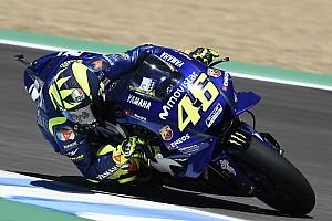 MotoGP 速報ニュース ロッシ、電子制御の改善望む「早くしないとシーズンが終わってしまう」