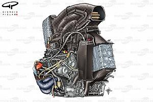 Ferrari: promosso il motore 2018 che ha la durata dei 7 GP!