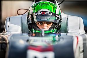 Fórmula 4 Últimas notícias Radar verde-amarelo: Collet estreia na F4 Francesa no pódio