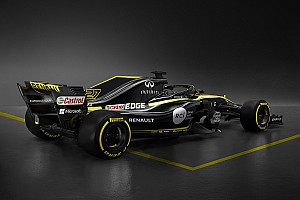 Formule 1 Actualités Fiabilité : Renault vise l'excellence et la perfection