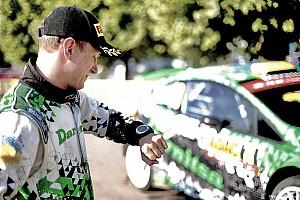 WRC Блог Блог Черепіна: Швеція-2013 – порятунок від алковікінгів
