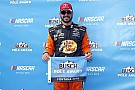 Martin Truex Jr. takes Fontana pole, 13 cars fail to pass inspection