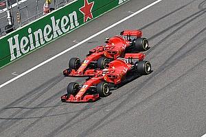 Fórmula 1 Declaraciones Raikkonen: