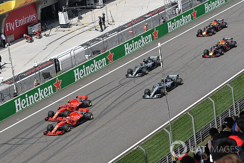 The off-track battle that will define F1's title fight