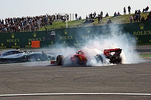 Formula 1 Breaking news Vettel praises Verstappen's swift apology after crash