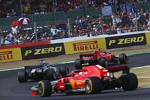 Formula 1 Analysis The
