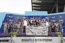 Indianapolis IndyCar: Power Team Penske'nin 200. galibiyetini elde etti