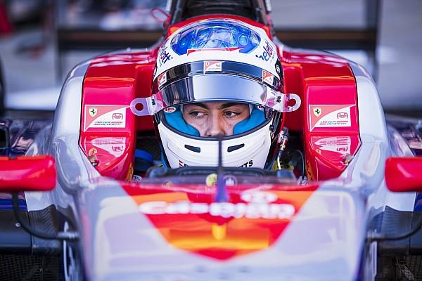 GP3 Crónica de Carrera Victoria de Alesi en la GP3 Series