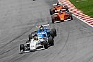 Hasil lomba Sabtu Formula 4 SEA Sepang