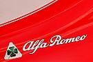 Alfa Romeo retorna à F1 como parceira da equipe Sauber