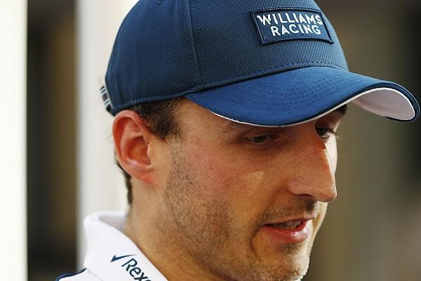 Kubica alig fog F1-es autóban ülni: ne álmodozzunk!