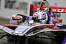 Формула E Берд выиграл первую гонку сезона Формулы Е