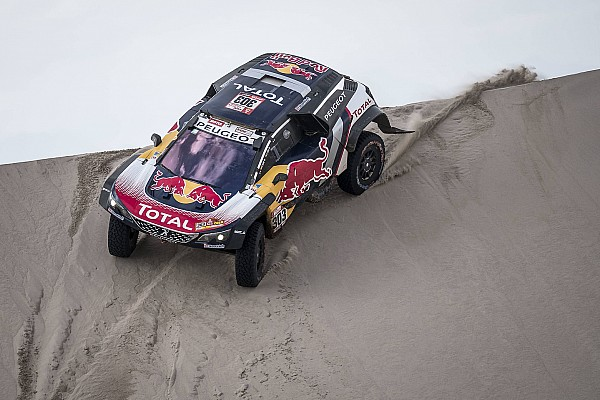 Dakar Top 10 Dakar Rally competitors of 2018
