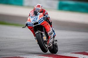"""MotoGP Entrevista Stoner: """"Hasta ahora, la nueva moto solo tiene puntos positivos"""""""