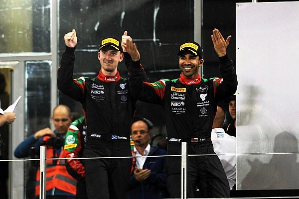 سباقات التحمل الأخرى مقابلة مقابلة خاصة مع أحمد الحارثي: