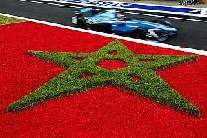 Formula E Qualifiche Sébastien Buemi conquista la Super Pole di Marrakech!