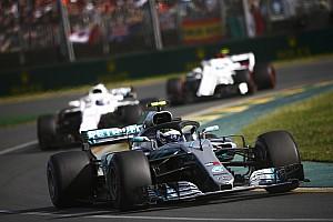 Fórmula 1 Noticias Un error de previsión en la refrigeración lastró a Bottas