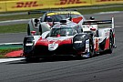 Silverstone WEC: Toyota leads disrupted first practice