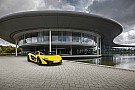 Discover the secrets of the McLaren Technology Centre