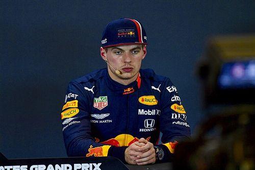 Leclerc hits back at Verstappen's Ferrari allegations