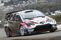 Ogier: quiero terminar el WRC peleando por el campeonato 2021
