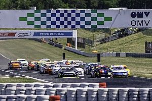 NASCAR Euro Series' 2021 schedule features iconic road courses