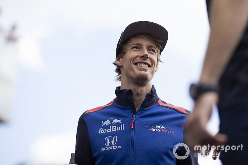 WEC: Hartley sostituirà Button a Sebring e Spa nel team SMP Racing