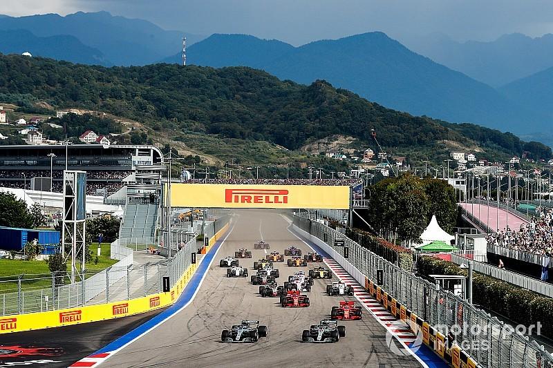 Los promotores de carreras de F1 critican el enfoque de Liberty