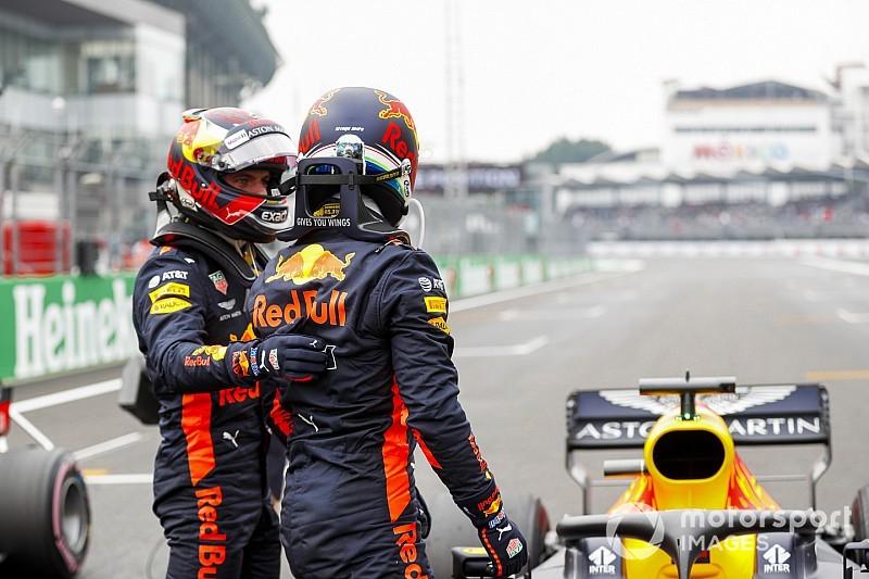 Red Bull stellt klar: Ricciardo und Verstappen dürfen (fast) frei fahren