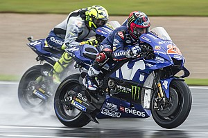 Vinales must beat Rossi