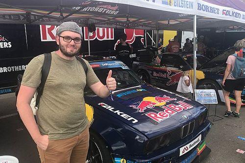 Les lecteurs de Motorsport.com Suisse sur le Red Bull Race Day