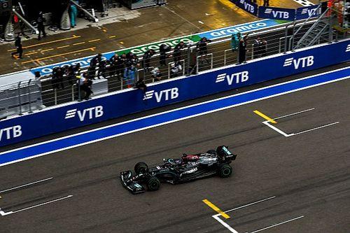 Hamilton ne se voyait pas gagner sans la pluie