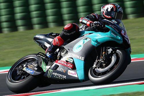 """Dovizioso: """"El ADN de la Yamaha es muy similar al de 2012"""""""