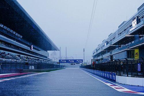 Pirelli: nem sokat tehetünk az esős körülmények javítása érdekében