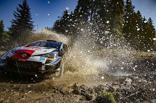 WRC Greece: The Good, The Bad and a Flying Finn