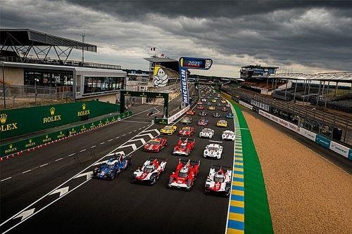 24h Le Mans 2021: Starterliste mit Teams und Teilnehmern