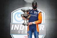 Indy GP IndyCar: Dixon wins again, beats Rahal, Pagenaud