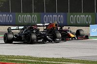 'Declaração de guerra': veja como o GP da Áustria de F1 gerou uma grande treta entre Mercedes e Red Bull