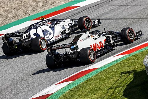 Photos - Vendredi sur le Red Bull Ring