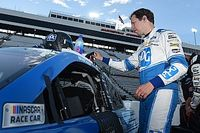 """Keselowski: Bar to reach Cup Series has """"lowered significantly"""""""